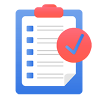 Fully Compliant Icon
